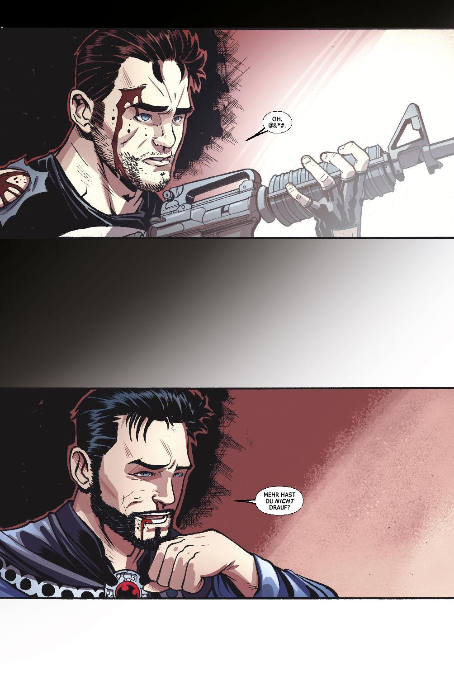 Marvel | DOCTOR STRANGE/PUNISHER: WUNDERWAFFE Panini Verlag