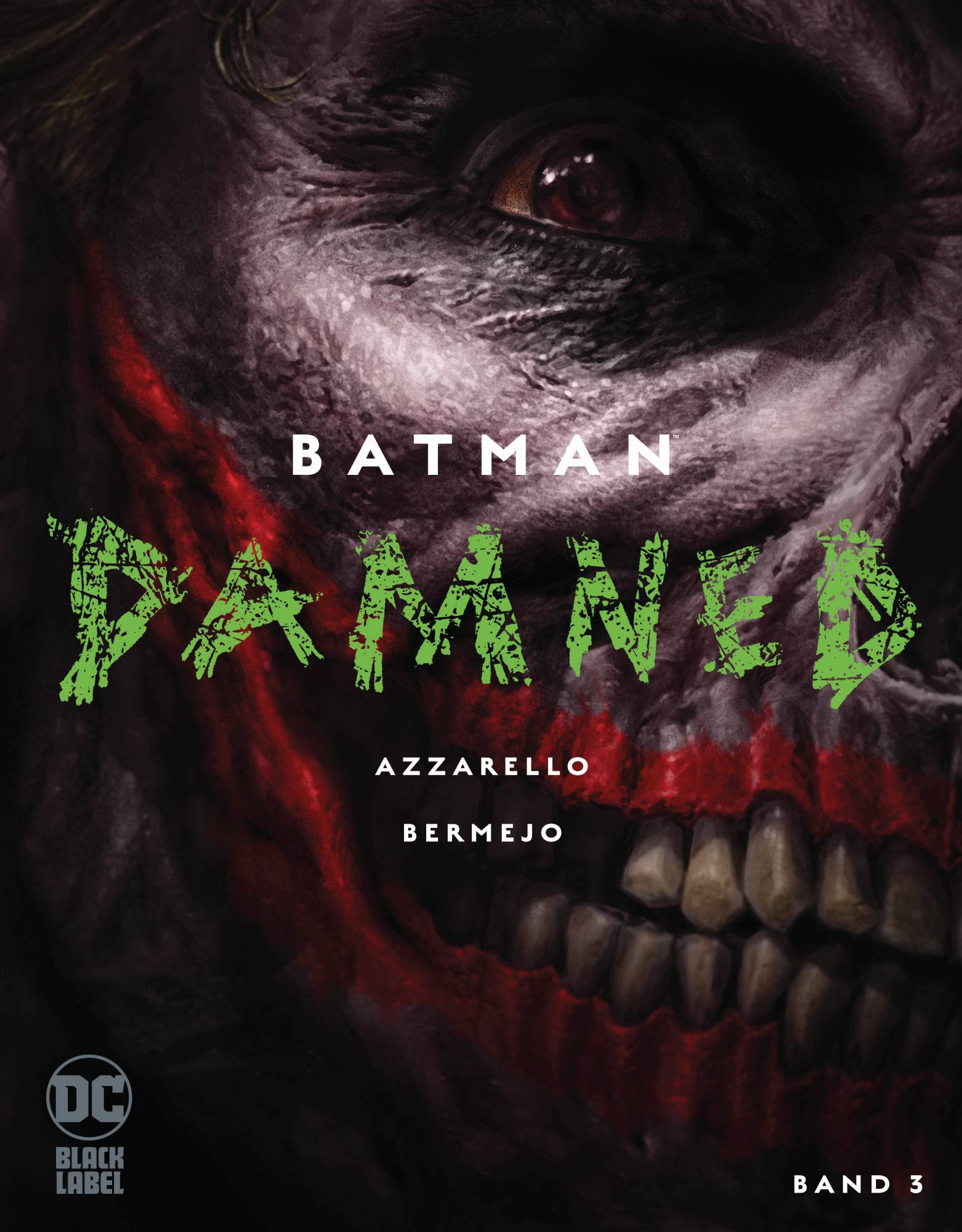 Batman Damned Bd. 3