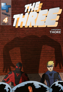 The Three 4