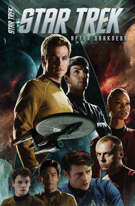 Star Trek After Darkness