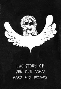 24h-Comic: The story of an old man and his dreams