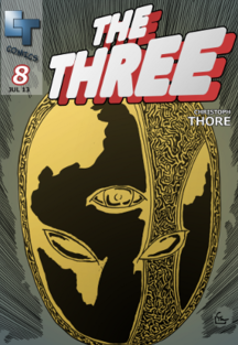 The Three 8