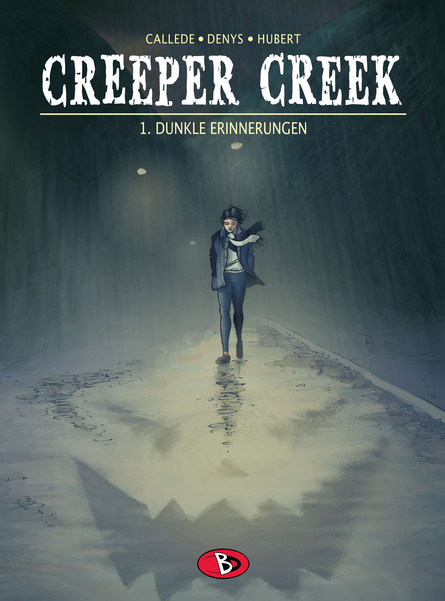 Creeper Creek #1