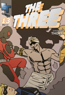 The Three 13