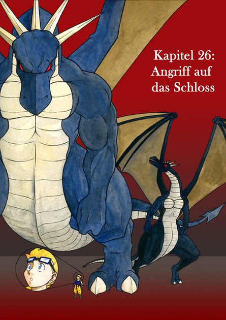 Black Dragon - Kapitel 26