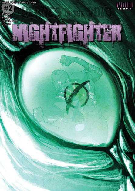 Nightfighter #2