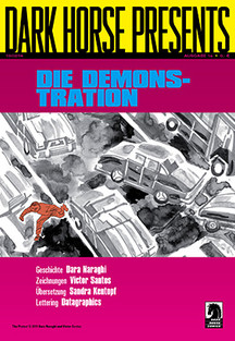 Dark Horse Presents: Die Demonstration