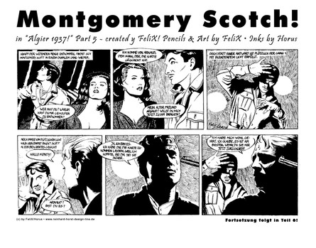 "FeliX Presents: Montgomery Scotch - ""Algier 1937"" Teil 05"