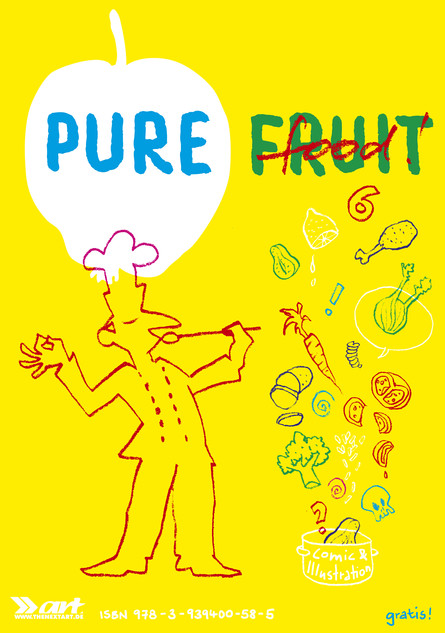 Pure Fruit #6 Leseprobe