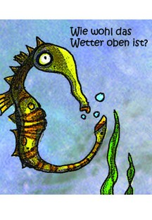 The Lonely Seahorse: Wetten