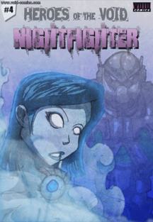 Nightfighter #4