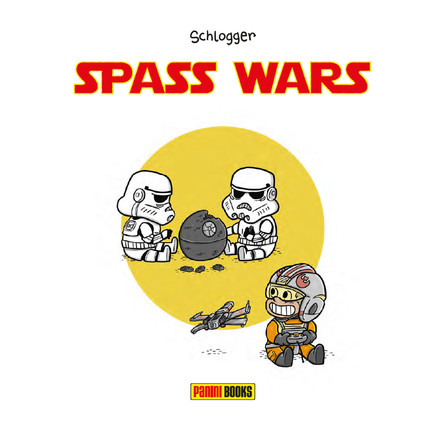 Star Wars: Spass Wars 2