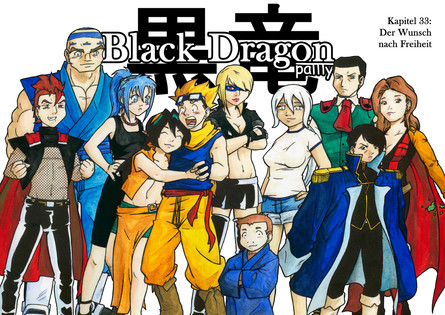 Black Dragon - Kapitel 33