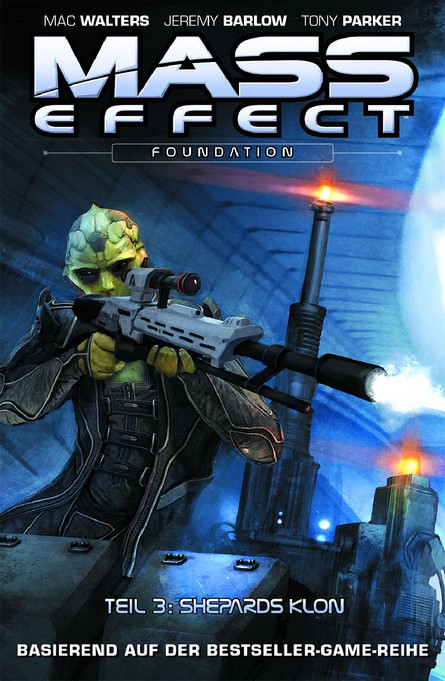 Mass Effect 7: Foundation 3