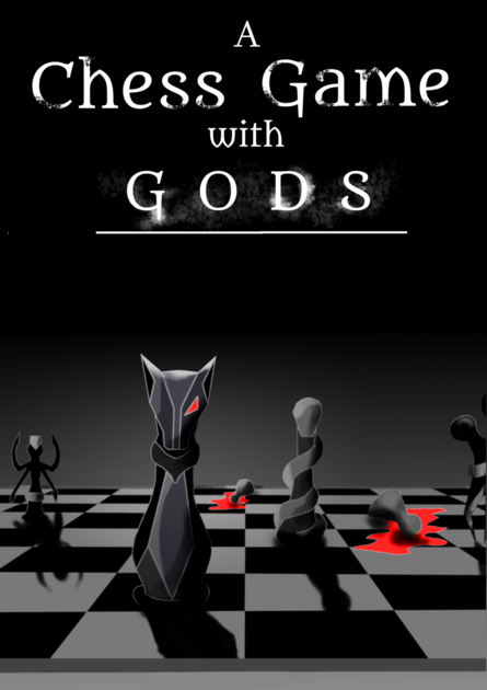 A Chess Game with Gods - Band 1  (Kapitel 0)