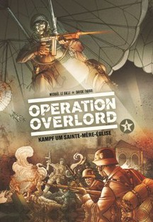 Operation Overlord 1:Kampf um Sainte-Mère-Église