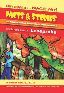 FACTS & STORIES 3 - Leseprobe