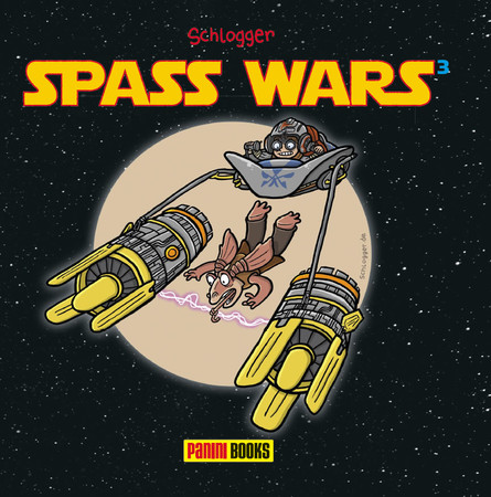 Star Wars: Spass Wars 3