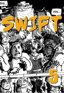SWIFT 5: Hole Down Devil