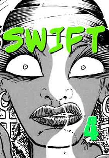 Swift 4: HELL so SWEET