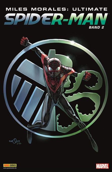 MILES MORALES: ULTIMATE SPIDER-MAN 2