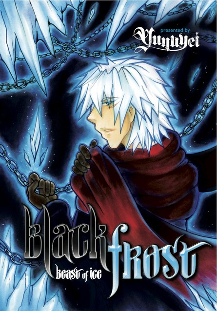 Black Frost - Beast of Ice - Part 3 (Final)