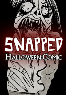 Snapped - Halloween Comic
