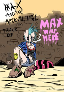 Max and the Apocalypse Track 03 Wer ist the KING?