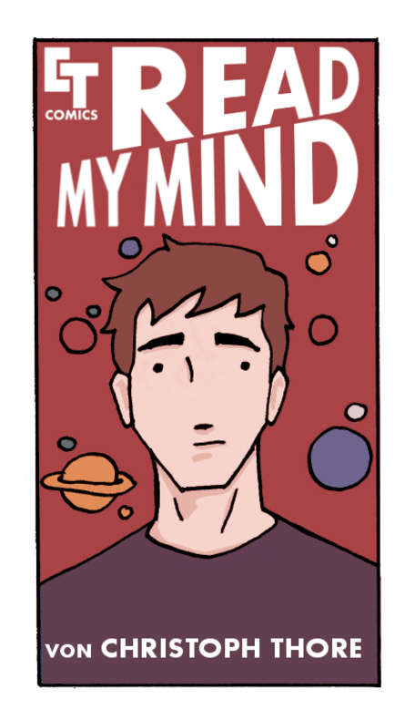 Read My Mind 12 - Ignorante Leute
