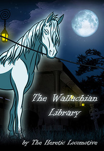 The Wallachian Library -  Chapter 1