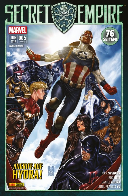 Secret Empire 5