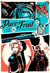 Pure Fruit #15