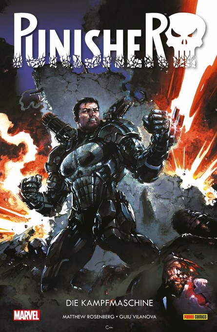 Punisher 4