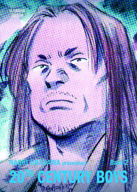 20th Century Boys: Ultimative Edition 2