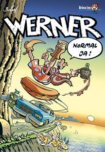 WERNER – NORMAL JA!