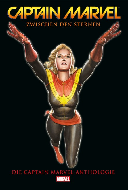 Captain Marvel Anthologie