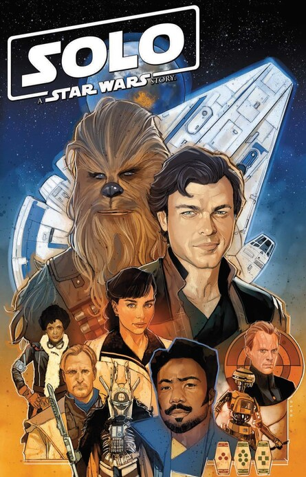 Star Wars: Solo – A Star Wars Story
