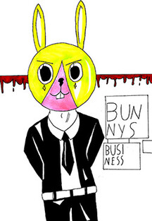 Bunny's Business