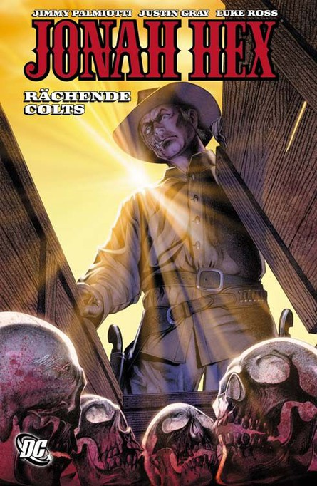 JONAH HEX 2: RÄCHENDE COLTS