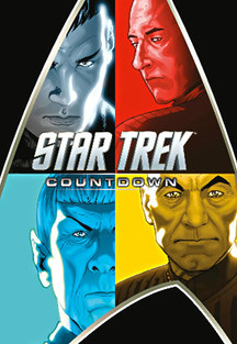 Star Trek Countdown