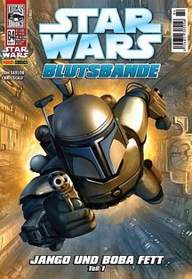 Star Wars Blutsbande