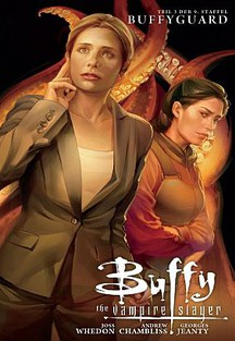 Buffy the Vampire Slayer 3: Wölfe!