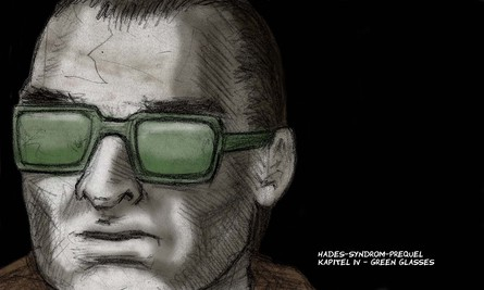 Hades-Syndrom Prequel Kapitel 4: Green Glasses