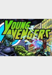 Young Avengers 5: Secret Invasion