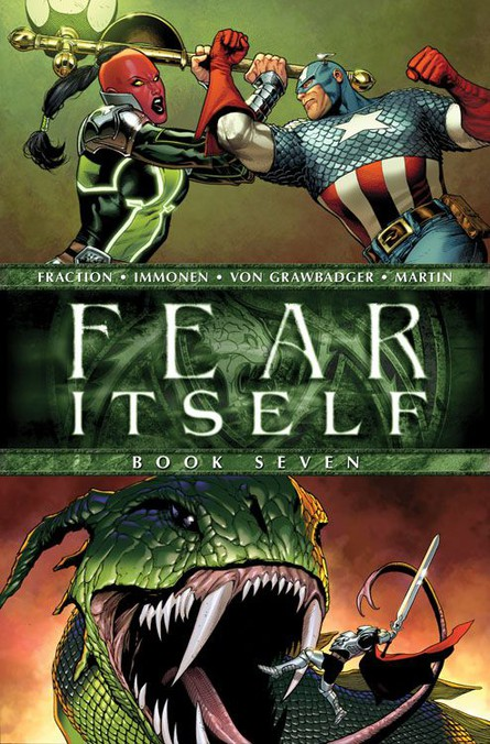 Fear Itself 7 (von 7)