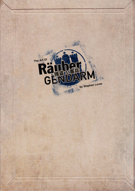 The Art of: Räuber & Gendarm