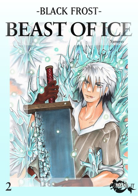 Black Frost- Beast of Ice- Part 1
