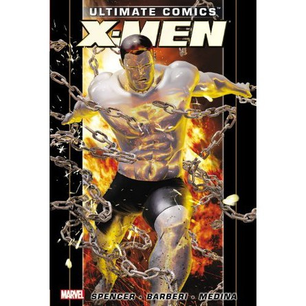 Ultimate Comics X-Men 2