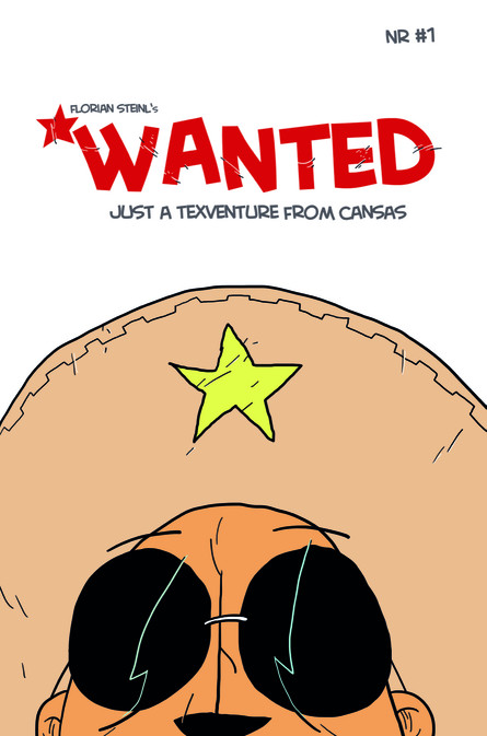 Wanted - just a texventure from cansas