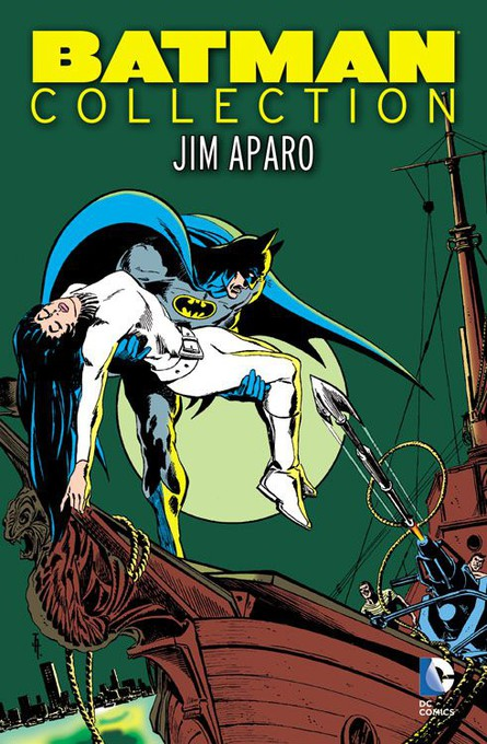 Batman Collection: Jim Aparo 1